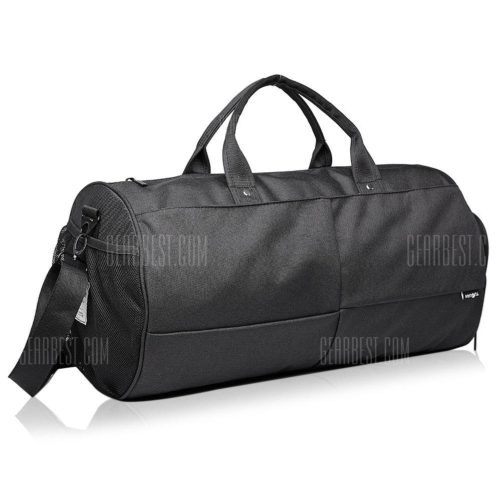 Trendy Outdoor Multifunctional Water-resistant Gym Bag