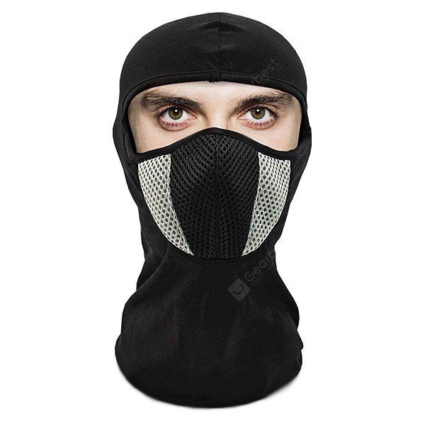 WOSAWE BC336 Breathable Cycling Face Protective Mask