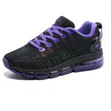 ONEMIX Female Ultralight Colorful Air Cushion Sneakers