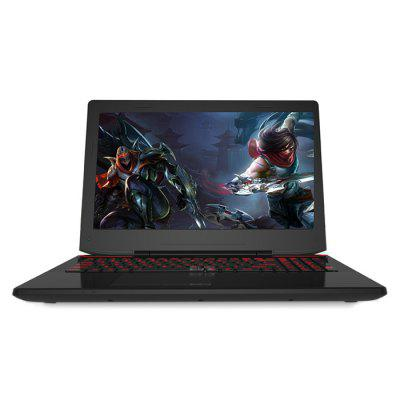 ENZ X36S - 3 Gaming Laptop
