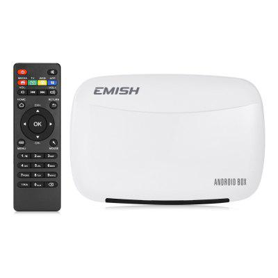 EMISH X700 Smart TV Box