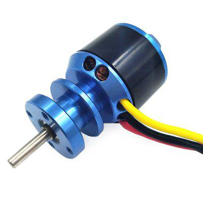 FuriBee D2627L 4200KV Brushless Motor for Fixed-wing RC Aircraft