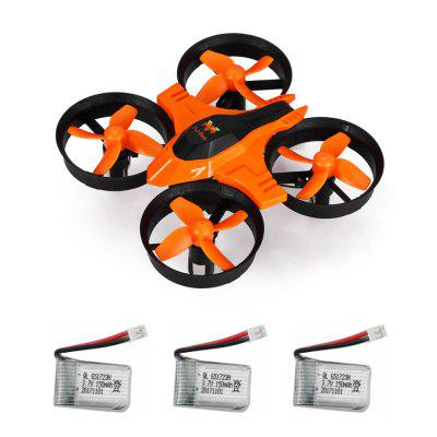 F36 Mini 2.4GHz 4CH 6 Axis Gyro RC Quadcopter