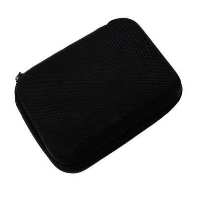 X - 25 Camera Accessory Storage Bag with Removable Sponge