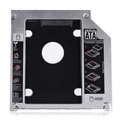 2nd SSD HDD Hard Drive Caddy Bay Tray Adapter