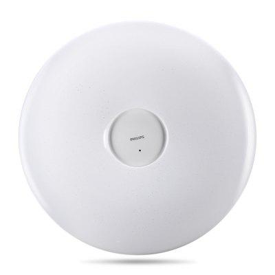 Philips LED Ceiling Lamp Dust Resistance App Wireless DimmingFlush Ceiling Lights<br>Philips LED Ceiling Lamp Dust Resistance App Wireless Dimming<br><br>Brand: Philips<br>Features: Eye Protection, Designers<br>Fixture Height ( CM ): 6cm, 6cm<br>Fixture Length ( CM ): 62, 62<br>Fixture Width ( CM ): 62, 62<br>Package Contents: 1 x Ceiling Light, 1 x Ceiling Light<br>Package size (L x W x H): 69.50 x 69.50 x 14.00 cm / 27.36 x 27.36 x 5.51 inches, 69.50 x 69.50 x 14.00 cm / 27.36 x 27.36 x 5.51 inches<br>Package weight: 4.5000 kg, 4.5000 kg<br>Product size (L x W x H): 62.00 x 62.00 x 6.00 cm / 24.41 x 24.41 x 2.36 inches, 62.00 x 62.00 x 6.00 cm / 24.41 x 24.41 x 2.36 inches<br>Product weight: 2.6850 kg, 2.6850 kg<br>Shade Material: ABS<br>Style: Modern/Contemporary<br>Suggested Room Size: 15 - 20?<br>Suggested Space Fit: Bedroom,Boys Room,Dining Room,Entry,Living Room<br>Type: Ceiling Light<br>Voltage ( V ): 100V - 240V, 100V - 240V<br>Wattage (W): &gt;20