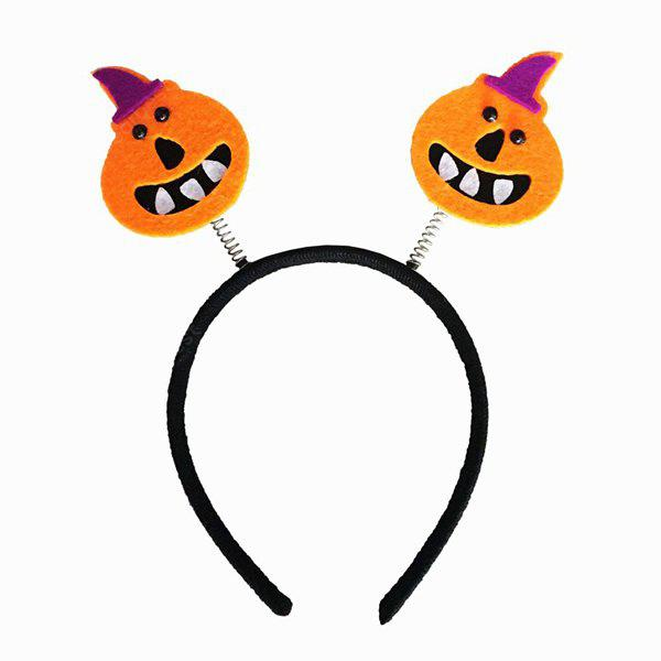 Cute Kids Headbands Halloween Decorative Headdress 2PCS