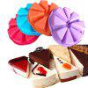 MCYH Multifunctional Silicone Cake Molds 1pc - COLORMIX