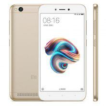 Xiaomi Redmi 5A 4G Smartphone Global Version (2 couleurs à choisir - or ou rose gold)