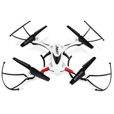 JJRC H31 Waterproof DroneRC Quadcopters<br>JJRC H31 Waterproof Drone<br><br>Battery: 3.7V 400mAh LiPo<br>Brand: JJRC<br>Built-in Gyro: 6 Axis Gyro<br>Channel: 4-Channels<br>Charging Time.: About 60mins<br>Compatible with Additional Gimbal: No<br>Detailed Control Distance: 70~80m<br>Features: Radio Control<br>Flying Time: 8~10mins<br>Functions: Up/down, Turn left/right, Sideward flight, One Key Automatic Return, Forward/backward, 3D rollover<br>Kit Types: RTF<br>Level: Beginner Level<br>Material: Plastic, Electronic Components<br>Mode: Mode 2 (Left Hand Throttle)<br>Model: H31<br>Model Power: Rechargeable Battery<br>Motor Type: Brushed Motor<br>Package Contents: 1 x RC Quadcopter ( 1 x Battery Included ), 1 x Transmitter, 2 x Spare Battery, 1 x USB Charger, 4 x Spare Blade, 1 x Screwdriver, 1 x Pair of Sunglasses, 1 x English + Chinese User Manual<br>Package size (L x W x H): 34.00 x 21.50 x 7.20 cm / 13.39 x 8.46 x 2.83 inches<br>Package weight: 0.7175 kg<br>Product size (L x W x H): 29.00 x 29.00 x 9.00 cm / 11.42 x 11.42 x 3.54 inches<br>Product weight: 0.0730 kg<br>Radio Mode: Mode 2 (Left-hand Throttle)<br>Remote Control: 2.4GHz Wireless Remote Control<br>Size: Medium<br>Transmitter Power: 4 x 1.5V AA battery(not included)<br>Type: Toy, Quadcopter