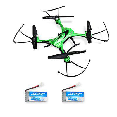 JJRC H31 Waterproof Drone -  WITH TWO BATTERIES  GREEN