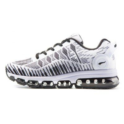 ONEMIX Couple Ultralight Cushion Athletic ShoesAthletic Shoes<br>ONEMIX Couple Ultralight Cushion Athletic Shoes<br><br>Brand: ONEMIX<br>Closure Type: Lace-Up<br>Contents: 1 x Pair of Shoes, 1 x Box<br>Function: Slip Resistant<br>Materials: Mesh, Rubber, MD<br>Occasion: Sports, Shopping, Running, Riding, Party, Outdoor Clothing, Holiday, Daily, Casual<br>Outsole Material: MD,Rubber<br>Package Size ( L x W x H ): 33.00 x 21.00 x 12.00 cm / 12.99 x 8.27 x 4.72 inches<br>Package weight: 1.1200 kg<br>Product weight: 0.8200 kg<br>Seasons: Autumn,Spring,Summer<br>Style: Modern, Leisure, Fashion, Casual, Comfortable<br>Toe Shape: Round Toe<br>Type: Sports Shoes<br>Upper Material: Mesh