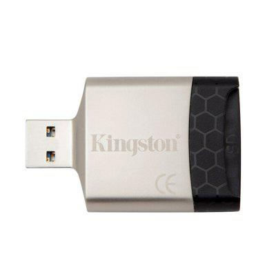 Kingston FCR - MLG4 USB 3.0 Micro SD / SD Card Reader