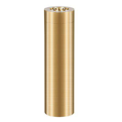 Mechanical Mod for E Cigarette
