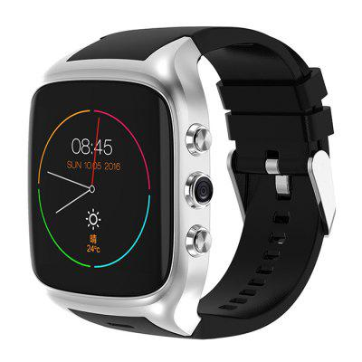 Ourtime X01 AIR 3G Smartwatch Phone