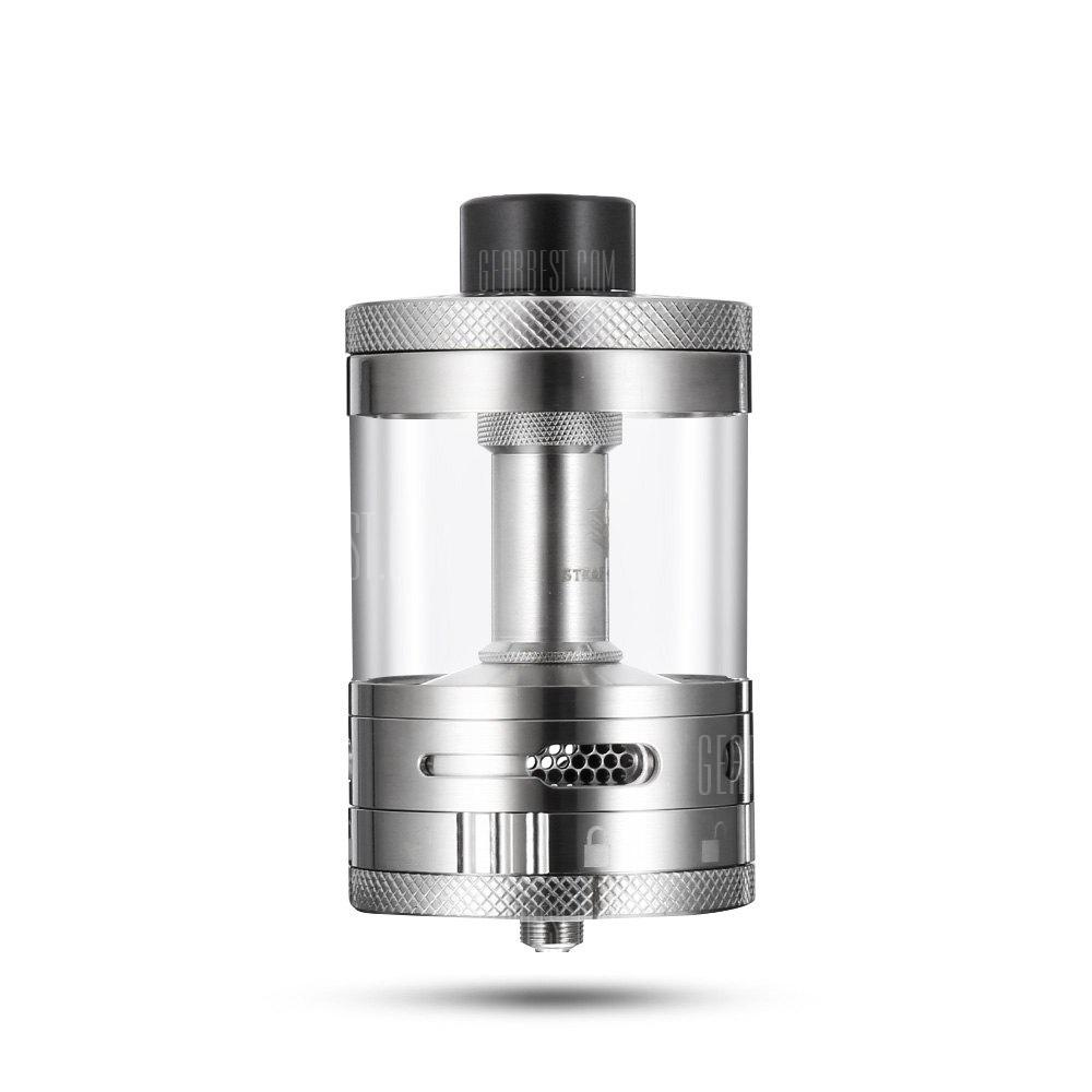 Steam Crave Aromamizer Titan RDTA E Cigarette STAINLESS STEEL