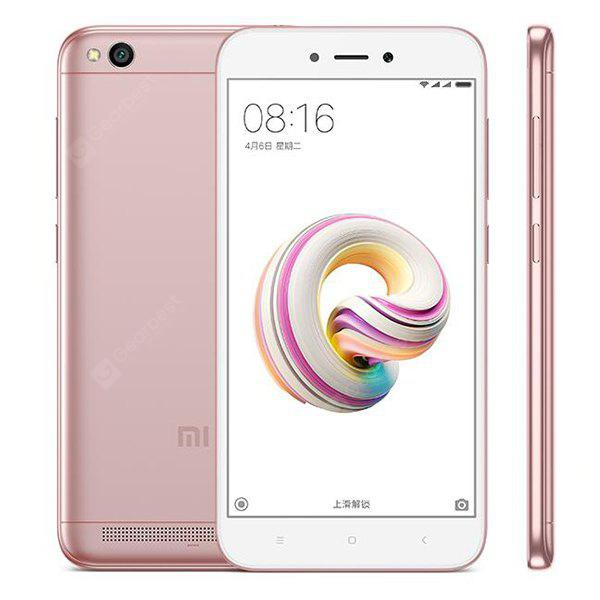 Xiaomi Redmi 5A 4G Smartphone Global Version - 2+16Go (2 couleurs à choisir )
