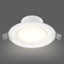 Ceiling lights best ceiling lights online shopping gearbest yeelight 5w 400lm 4000k led downlight 220v mozeypictures Choice Image