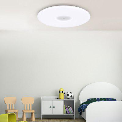 Philips LED Ceiling Lamp Dust Resistance App Wireless Dimming - STARRY LAMPSHADE WHITE