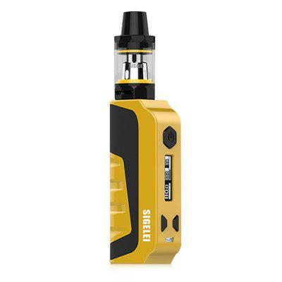 Sigelei E1 80W TC Temperaturregel Set