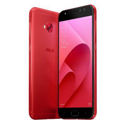 ASUS Zenfone 4 Selfie Pro ZD552KL 4G PhabletCell phones<br>ASUS Zenfone 4 Selfie Pro ZD552KL 4G Phablet<br><br>2G: GSM 1800MHz,GSM 1900MHz,GSM 850MHz,GSM 900MHz<br>3G: WCDMA B1 2100MHz,WCDMA B2 1900MHz,WCDMA B5 850MHz,WCDMA B8 900MHz<br>4G LTE: FDD B1 2100MHz,FDD B3 1800MHz,FDD B5 850MHz,FDD B7 2600MHz,TDD B38 2600MHz,TDD B39 1900MHz,TDD B40 2300MHz,TDD B41 2500MHz<br>Additional Features: Alarm, 3G, 4G, Bluetooth, WiFi, Browser, Calculator, Calendar, Camera, Fingerprint recognition, Fingerprint Unlocking, MP3, MP4<br>Back-camera: 16.0MP<br>Battery Capacity (mAh): 3000mAh<br>Battery Type: Non-removable<br>Bluetooth Version: Bluetooth V4.2<br>Brand: ASUS<br>Camera type: Triple cameras<br>CDMA: CDMA EVDO?BC0<br>Cell Phone: 1<br>Cores: 2.0GHz, Octa Core<br>CPU: Qualcomm Snapdragon 625 (MSM8953)<br>External Memory: TF card up to 128GB (not included)<br>Front camera: 12.0MP + 5.0MP<br>Games: Android APK<br>Google Play Store: Yes<br>I/O Interface: 3.5mm Audio Out Port, 2 x Micro SIM Card Slot, Micro USB Slot, Speaker, TF/Micro SD Card Slot<br>Language: Multi language<br>Music format: WAV, MP3, ACC<br>Network type: CDMA,FDD-LTE,GSM,TD-SCDMA,TDD-LTE,WCDMA<br>OS: Android 7.1<br>Package size: 18.00 x 15.00 x 5.00 cm / 7.09 x 5.91 x 1.97 inches<br>Package weight: 0.3200 kg<br>Picture format: GIF, PNG, BMP, JPEG, JPG<br>Power Adapter: 1<br>Product size: 15.00 x 7.00 x 0.77 cm / 5.91 x 2.76 x 0.3 inches<br>Product weight: 0.1650 kg<br>RAM: 4GB RAM<br>ROM: 64GB<br>Screen resolution: 1920 x 1080 (FHD)<br>Screen size: 5.5 inch<br>Screen type: AMOLED<br>Sensor: Accelerometer,Ambient Light Sensor,E-Compass,Gravity Sensor,Hall Sensor<br>Service Provider: Unlocked<br>SIM Card Slot: Dual SIM, Dual Standby<br>SIM Card Type: Micro SIM Card<br>SIM Needle: 1<br>TD-SCDMA: TD-SCDMA B34/B39<br>Type: 4G Phablet<br>USB Cable: 1<br>Video format: 3GP, MP4, AVI<br>Video recording: Yes<br>WIFI: 802.11b/g/n wireless internet<br>Wireless Connectivity: Bluetooth, 4G, GPS, 3G, WiFi