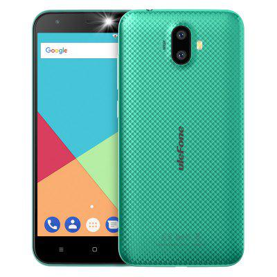 Buy Ulefone S7 3G Smartphone, GREEN, Mobile Phones, Cell phones for $62.09 in GearBest store