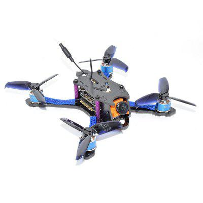 Aurora RC Mini Fight 110mm Micro FPV Racing Drone