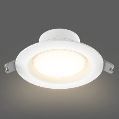 Xiaomi Yeelight 5W 400lm 3000K LED Downlight 220V - WHITE WARM YELLOW