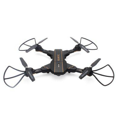 TKKJ L603 Plegable RC Dron RTF 0.3MP WiFi Cámara