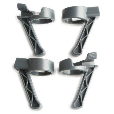 Extend Heightened Landing Gear Protection Frame 4pcs