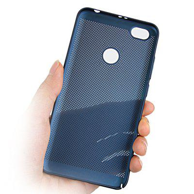 Luanke Ultra Thin Mesh Ventilation Case for Xiaomi Redmi Y1Cases &amp; Leather<br>Luanke Ultra Thin Mesh Ventilation Case for Xiaomi Redmi Y1<br><br>Brand: Luanke<br>Compatible Model: Redmi Y1<br>Features: Back Cover<br>Mainly Compatible with: Xiaomi<br>Material: PC<br>Package Contents: 1 x Hard Shell Case<br>Package size (L x W x H): 17.00 x 9.00 x 1.50 cm / 6.69 x 3.54 x 0.59 inches<br>Package weight: 0.0350 kg<br>Product Size(L x W x H): 15.50 x 7.90 x 0.70 cm / 6.1 x 3.11 x 0.28 inches<br>Product weight: 0.0150 kg