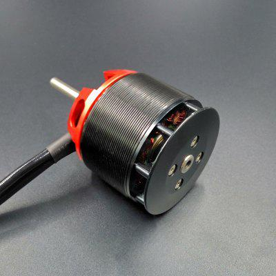 FuriBee H4725 - 540 Brushless Motor for 600 - 700 HelicopterMotor<br>FuriBee H4725 - 540 Brushless Motor for 600 - 700 Helicopter<br><br>Brand: FuriBee<br>Package Contents: 1 x Motor<br>Package size (L x W x H): 8.00 x 8.00 x 8.00 cm / 3.15 x 3.15 x 3.15 inches<br>Package weight: 0.4980 kg<br>Product size (L x W x H): 5.80 x 5.80 x 5.80 cm / 2.28 x 2.28 x 2.28 inches<br>Product weight: 0.4950 kg<br>Type: Motor