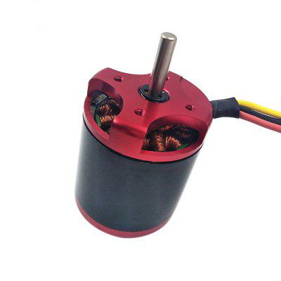 FuriBee T4258 400KV Brushless MotorMotor<br>FuriBee T4258 400KV Brushless Motor<br><br>Brand: FuriBee<br>Package Contents: 1 x Motor, 1 x Set of Accessories<br>Package size (L x W x H): 8.00 x 8.00 x 8.00 cm / 3.15 x 3.15 x 3.15 inches<br>Package weight: 0.2700 kg<br>Product size (L x W x H): 4.20 x 4.20 x 5.50 cm / 1.65 x 1.65 x 2.17 inches<br>Product weight: 0.2650 kg<br>Type: Motor