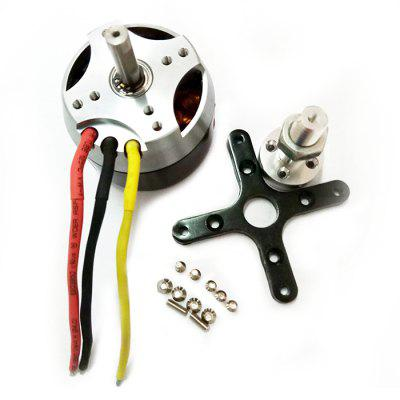 FuriBee G110 - 295 Motor for Fixed Wing DroneMotor<br>FuriBee G110 - 295 Motor for Fixed Wing Drone<br><br>Brand: FuriBee<br>Package Contents: 1 x Motor, 1 x Pack of Accessories<br>Package size (L x W x H): 8.00 x 8.00 x 8.00 cm / 3.15 x 3.15 x 3.15 inches<br>Package weight: 0.4800 kg<br>Product size (L x W x H): 6.30 x 6.30 x 5.10 cm / 2.48 x 2.48 x 2.01 inches<br>Product weight: 0.4750 kg<br>Type: Motor