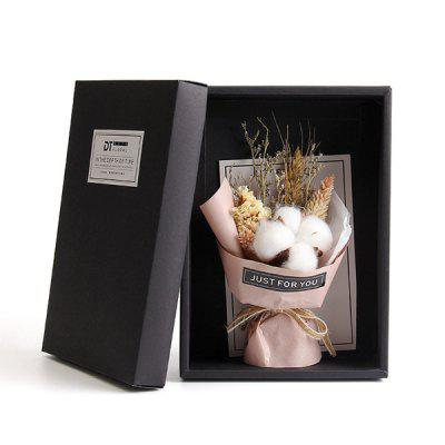Dried Flowers Mini Bouquet Home Decoration Gift