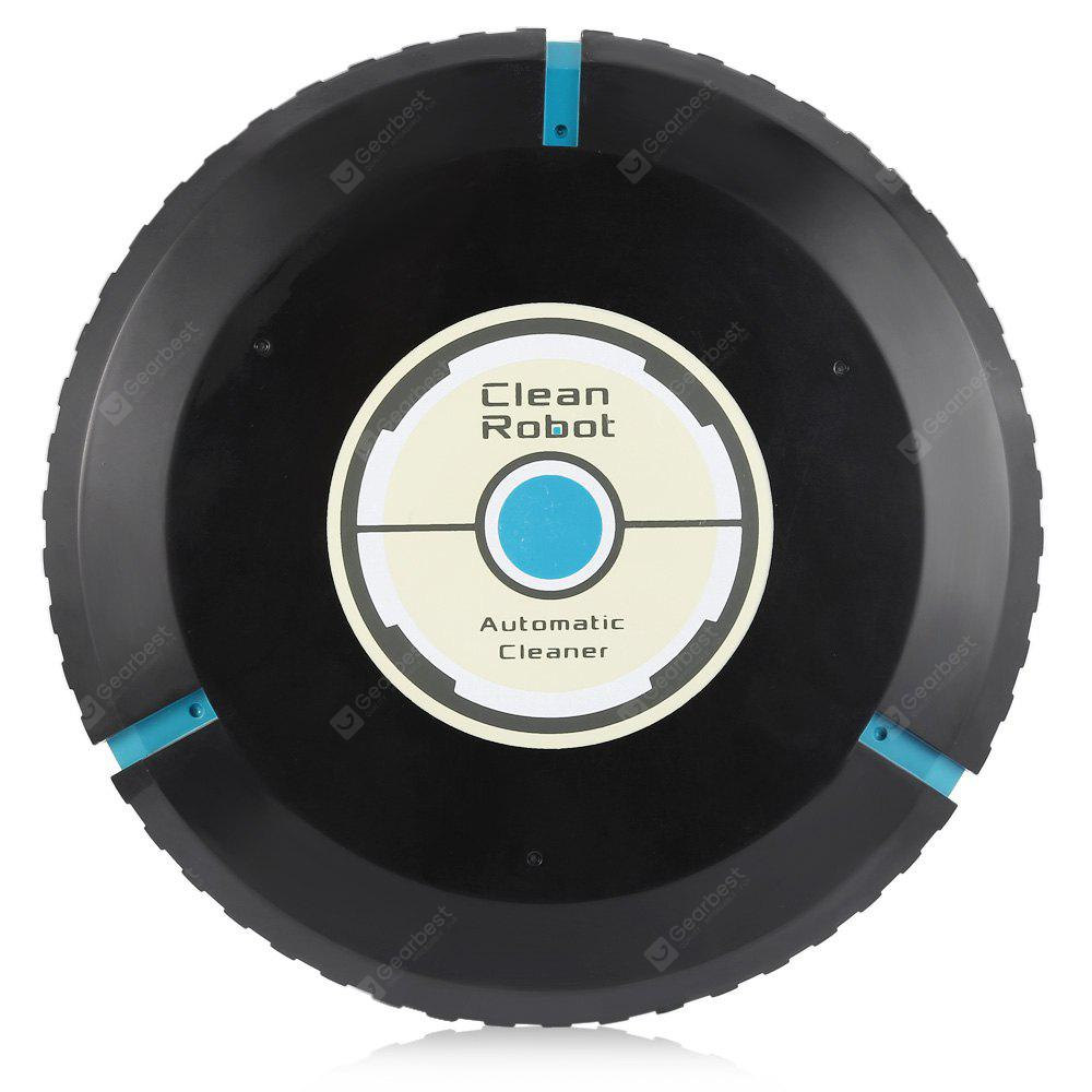 Smart Robotic Automatic Cleaner