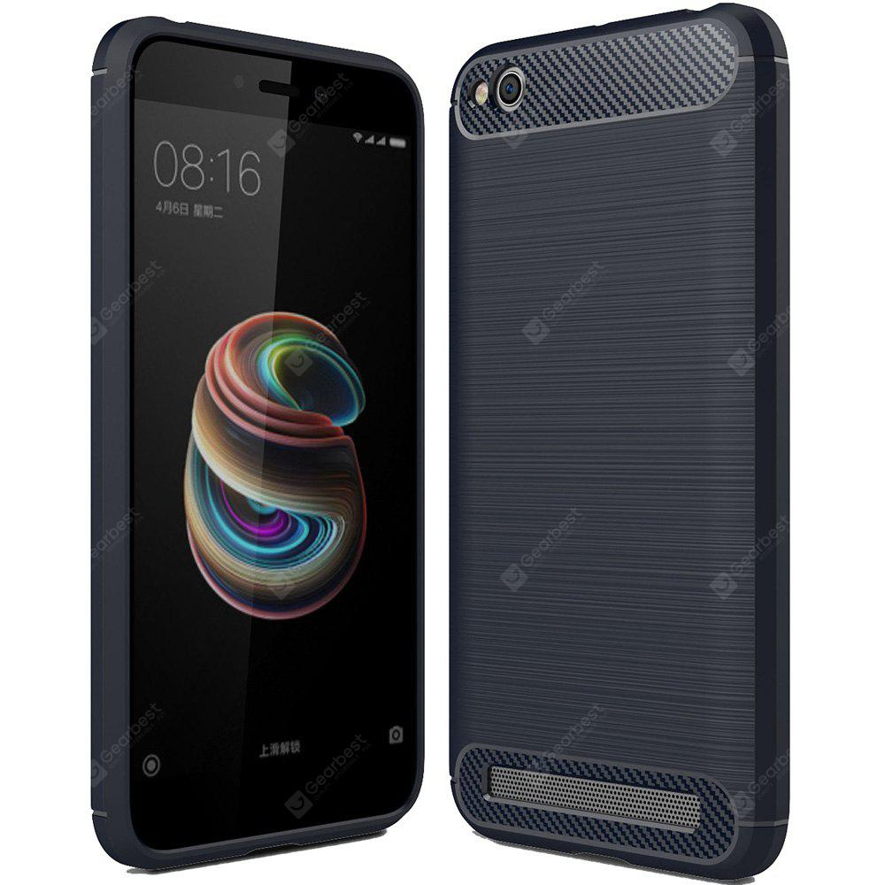 ASLING Heat Dissipation Cover Case for Xiaomi Redmi 5A