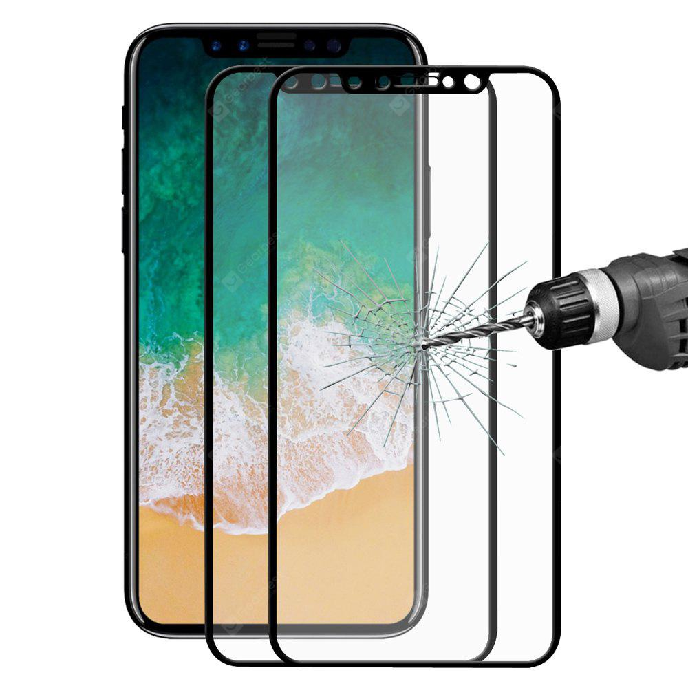 Hat - принтер для экрана для iPhone X - 2PCS