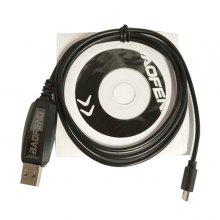 BAOFENG USB Programming Cable for T1 Walkie Talkie