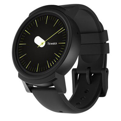 Ticwatch E Smart Watch for iOS / Android Phones