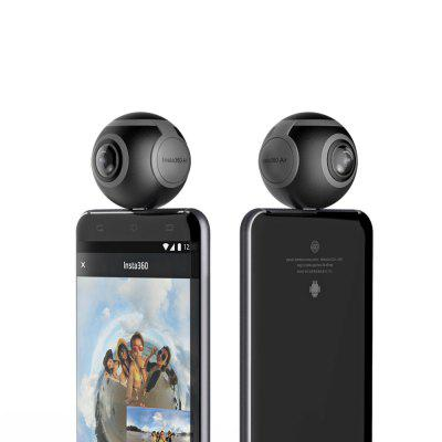 Insta360 Air 3K Mini Dual Lens Panoramic Camera for Android Smart Phone