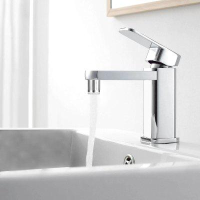 Utorch RC - F01 Blue Water Stream LED Faucet Light