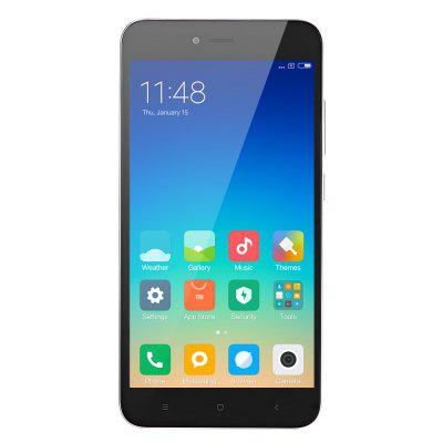 Xiaomi Redmi Note 5A 3GB RAM 4G PhabletCell phones<br>Xiaomi Redmi Note 5A 3GB RAM 4G Phablet<br><br>2G: GSM 1800MHz,GSM 1900MHz,GSM 850MHz,GSM 900MHz<br>3G: WCDMA B1 2100MHz,WCDMA B2 1900MHz,WCDMA B5 850MHz,WCDMA B8 900MHz<br>4G LTE: FDD B1 2100MHz,FDD B20 800MHz,FDD B3 1800MHz,FDD B4 1700MHz,FDD B5 850MHz,FDD B7 2600MHz,FDD B8 900MHz,TDD B38 2600MHz,TDD B40 2300MHz<br>Additional Features: Alarm, 3G, 4G, Browser, WiFi, Calculator, Calendar, Camera, E-book, Fingerprint recognition, Fingerprint Unlocking, MP3, MP4<br>Back-camera: 13.0MP<br>Battery Capacity (mAh): 3080mAh (typ) / 3000mAh (min)<br>Battery Type: Non-removable<br>Bluetooth Version: Bluetooth V4.2<br>Brand: Xiaomi<br>Camera type: Dual cameras (one front one back)<br>Cell Phone: 1<br>Cores: Octa Core, 1.4GHz<br>CPU: Snapdragon 435<br>External Memory: TF card up to 128GB (not included)<br>Front camera: 16.0MP<br>Google Play Store: Yes<br>GPU: Adreno 505<br>I/O Interface: 2 x Nano SIM Slot, Micro USB Slot, Micophone, TF/Micro SD Card Slot, Speaker<br>Language: Indonesian, Malay, English, Spanish, French, Polish, Portuguese, Roumanian, Vietnamese, Turkish, Czech, Russian, Ukrainian, Hindi, Marathi, Bengli, Gujarati, Punjabi, Assamese, Tamil, Telugu, Kannada,<br>Music format: WAV, MP3, FLAC<br>Network type: FDD-LTE,GSM,TDD-LTE,WCDMA<br>OS: MIUI 8 or MIUI 8 Above<br>Package size: 17.20 x 8.60 x 6.00 cm / 6.77 x 3.39 x 2.36 inches<br>Package weight: 0.3000 kg<br>Picture format: JPEG, GIF, PNG, JPG, BMP<br>Power Adapter: 1<br>Product size: 15.30 x 7.62 x 0.77 cm / 6.02 x 3 x 0.3 inches<br>Product weight: 0.1530 kg<br>RAM: 3GB RAM<br>ROM: 32GB<br>Screen resolution: 1280 x 720 (HD 720)<br>Screen size: 5.5 inch<br>Screen type: 2.5D Arc Screen<br>Sensor: Accelerometer,Ambient Light Sensor,E-Compass,Gravity Sensor,Gyroscope,Infrared Radiation,Proximity Sensor<br>Service Provider: Unlocked<br>SIM Card Slot: Dual Standby, Dual SIM<br>SIM Card Type: Nano SIM Card<br>SIM Needle: 1<br>Type: 4G Phablet<br>USB Cable: 1<br>Video format: MP4, H.265, MPEG4, H.264<br>Video recording: Yes<br>WIFI: 802.11b/g/n wireless internet<br>Wireless Connectivity: Bluetooth, GSM, WiFi, 4G, 3G, GPS