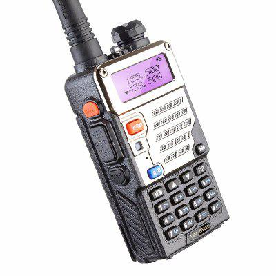 BAOFENG 5RE Handheld Wireless Walkie Talkie