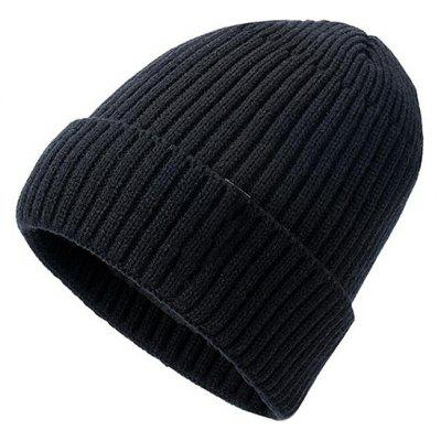 Unisex transpirable Keep Warm Knitted Hat
