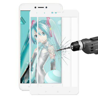 Hat - Prince Screen Protector for Xiaomi Redmi Note 4X - 2pcs