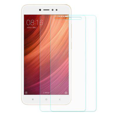 Hat - Prince Shatterproof Clear Anti-fingerprint Tinted Invisibleshield Anti-fingerprint Screen Protector - 2PCS