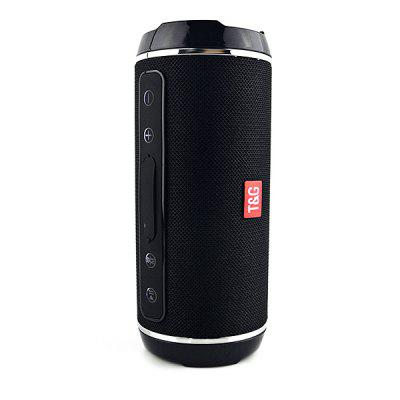 Portable Water Resistant Bluetooth V4.2 Speaker 5W / 5V