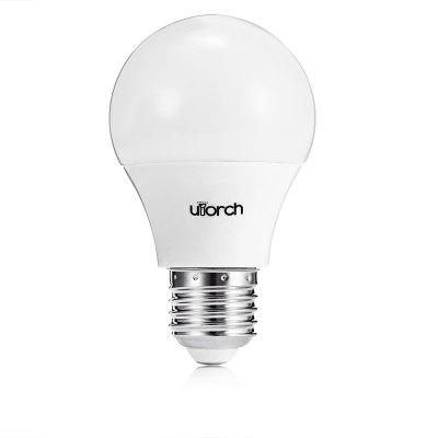 Utorch Magic Blue UU Bluetooth LED BulbSmart Lighting<br>Utorch Magic Blue UU Bluetooth LED Bulb<br><br>Available Light Color: RGBW<br>Body Color: White<br>Brand: Utorch<br>Color Temperature or Wavelength: 2800 - 3200K<br>Features: APP Control, Bluetooth 4.0, Easy to use, Energy Saving<br>Function: Outdoor Lighting, Studio and Exhibition Lighting, Home Lighting, Commercial Lighting<br>Holder: E27<br>Lifespan: 50000h<br>Luminous Flux: 350LM<br>Output Power: 4W<br>Package Contents: 1 x Magic Blue UU Smart Bulb, 1 x English User Munual<br>Package size (L x W x H): 12.00 x 6.50 x 6.50 cm / 4.72 x 2.56 x 2.56 inches<br>Package weight: 0.0790 kg<br>Product size (L x W x H): 10.00 x 5.70 x 5.70 cm / 3.94 x 2.24 x 2.24 inches<br>Product weight: 0.0470 kg<br>Sheathing Material: ABS, PC<br>Voltage (V): AC 100-240V