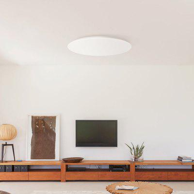 Xiaomi Yeelight JIAOYUE 450 LED Ceiling Light 200 - 220V в магазине GearBest